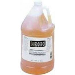 KOBRA SO2032 Shredder Oil - 1 gallon bottle