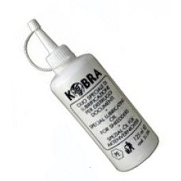 KOBRA SO1032 Shredder Oil 1 ea. 7 oz. bottle