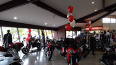 Business Balloons