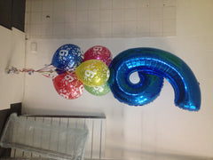 6th Birthday Bouquet
