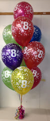 8th Birthday Bouquet