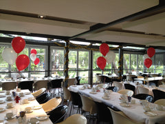 Table-Standing Bouquet - Bunch of 3