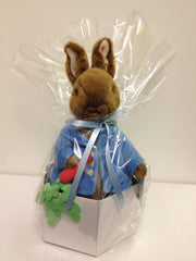 It's A Boy - New Born Peter Rabbit Gift Box