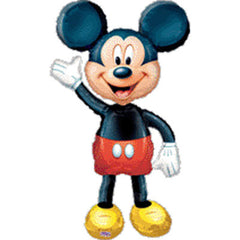 Mickey Mouse - Air Walker