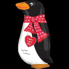 Penguin Happy Heart Day! - Air Walker
