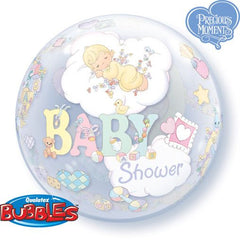 Baby Shower Bubble 22""