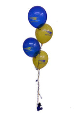 AFL Bouquets of 4