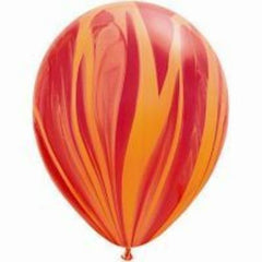 "11"" Latex Balloons - SuperAgate"