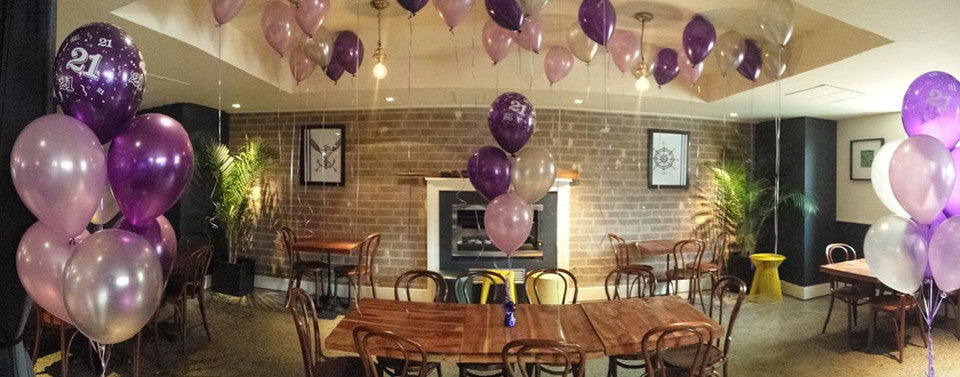 Balloons Plus Basket