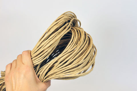 PaperPhine: Paper Rope - Paperyarn - Paper Twine - Paper String