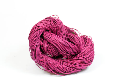 PaperPhine: Strong Paper Twine - Paper Yarn - Paperstring - Papercord
