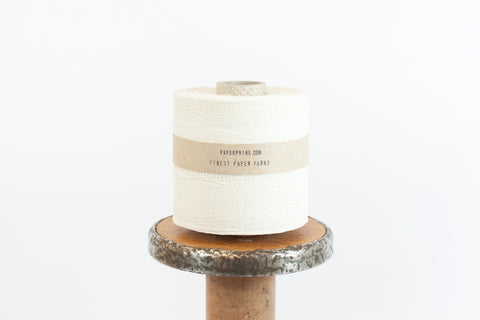 PaperPhine: Paper Yarns and Paper Twines - Paperyarn