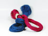 Strong Paper Twine - 131 yards (120m): Jeansblue