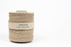 SAMPLE SALE: Strong Paper Twine - Natural