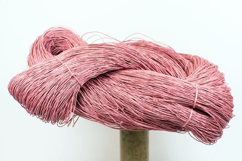 PaperPhine - Paperyarn - Paper Twine - Papertwine - Paperstring - DIY, Knit, Crochet, Weave