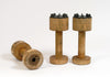 Old Gear Bobbins