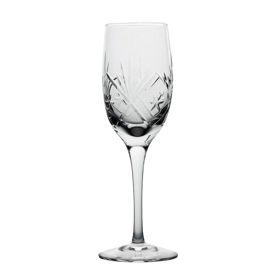 Hand-crafted Champagne glass 24cl