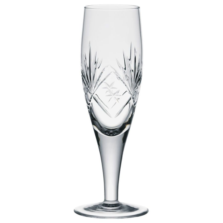 Hand-crafted Champagne and White Wine glass 19cl