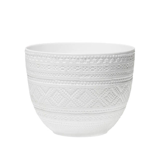 Candle Holder with Marius pattern - FromNorge.Com