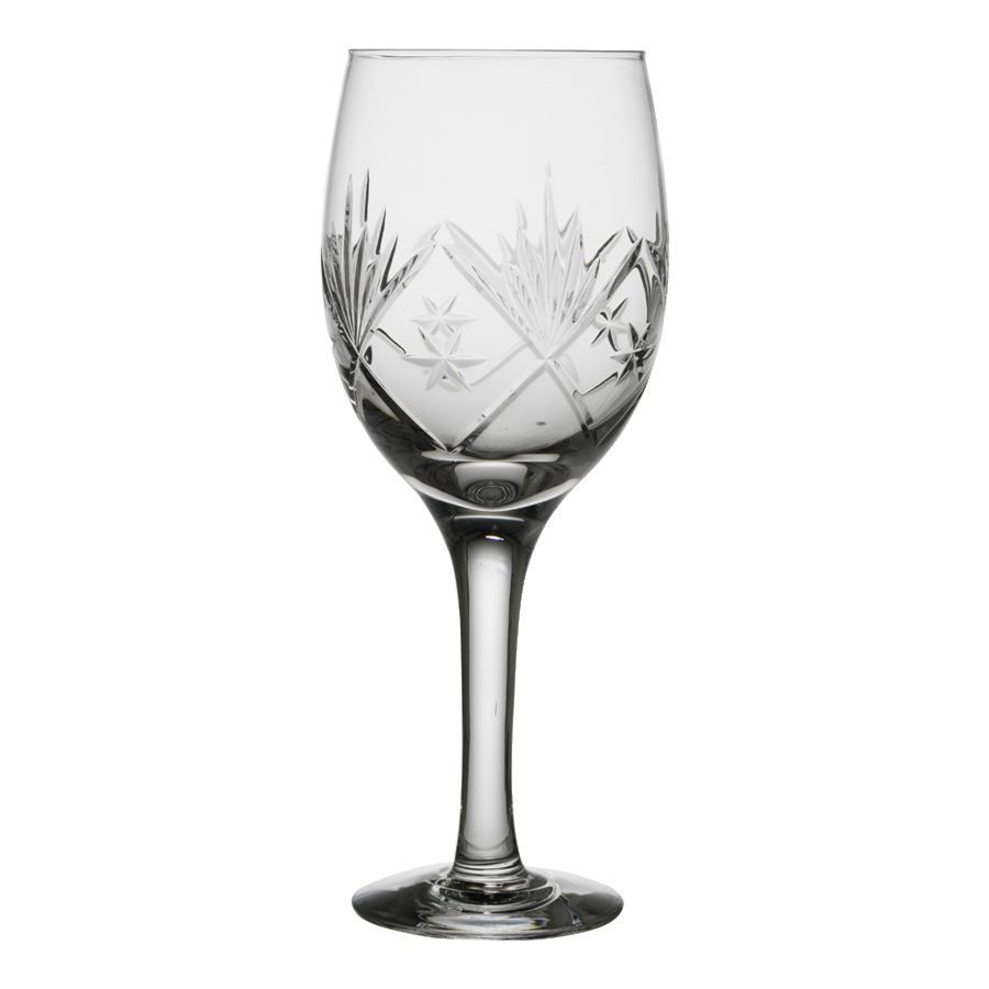 Hand-Crafted Red Wine Glass 45cl - Finn