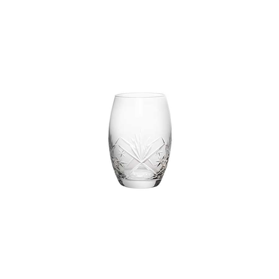 Hand-Crafted Water Glass 30cl - Finn