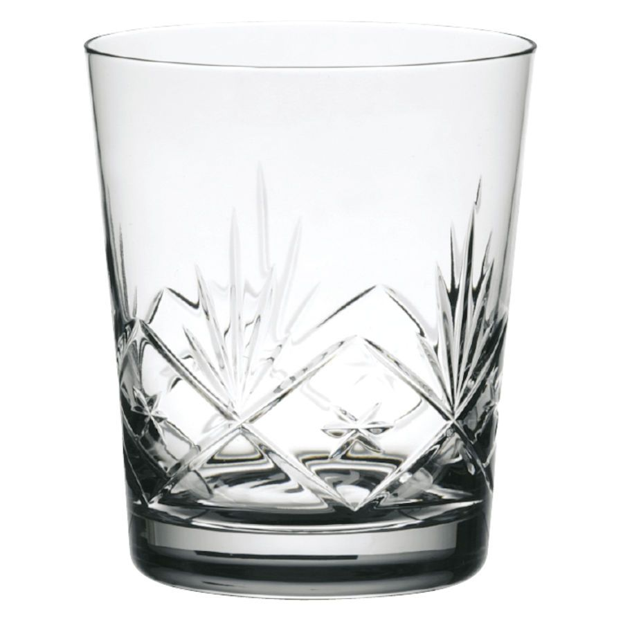 Hand-Crafted Whiskey Glass 30cl