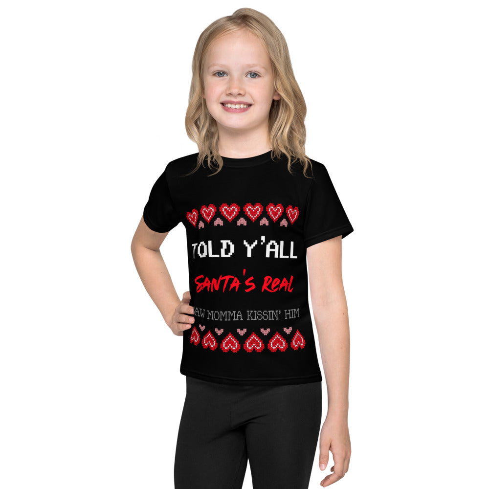 Christmas Kids T-Shirt