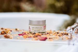Apple & Driftwood Body Cream
