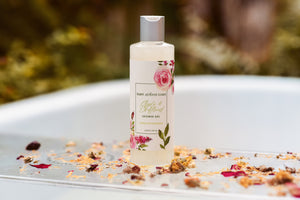 Apple Driftwood Shower Gel