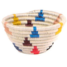 Load image into Gallery viewer, Tiny Catch-All Handwoven Basket