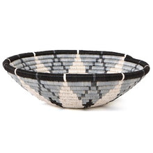 Load image into Gallery viewer, Slate Hope Handwoven Large Basket