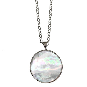 Moon 2 Necklace