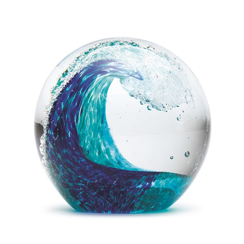 Paperweight Tropical Wave