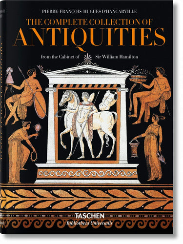 Antiquities Book