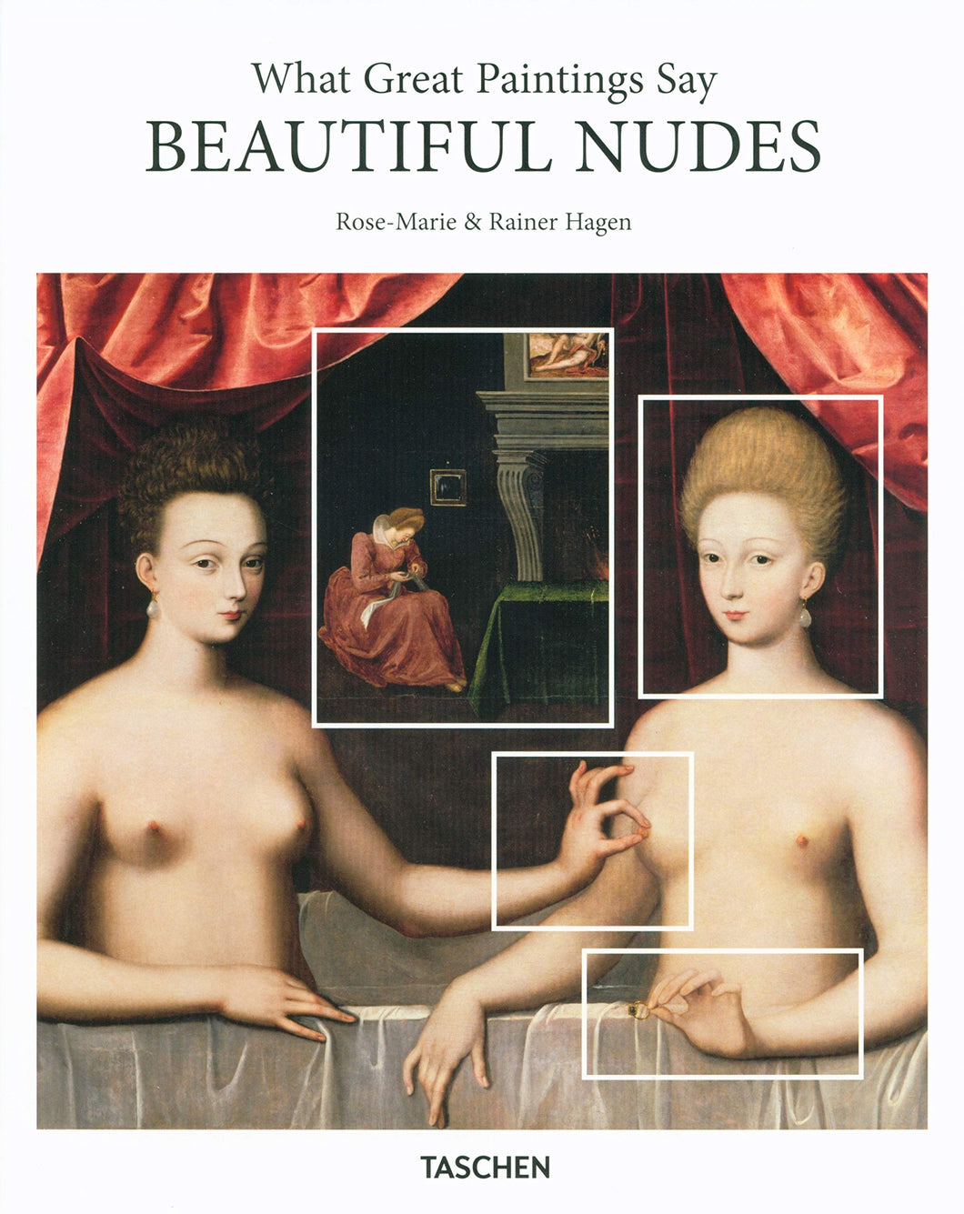 Beautiful Nudes Book