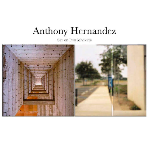Anthony Hernandez Magnet Set