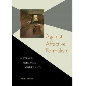 Against Affective Formalism