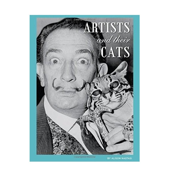 Artists & Their Cats