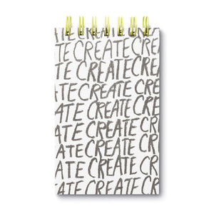 Create List Pad