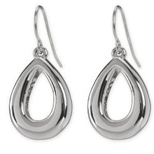 Load image into Gallery viewer, Open Tear Mini Earrings
