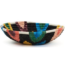 Load image into Gallery viewer, Jua B & Neon XL Handwoven Basket