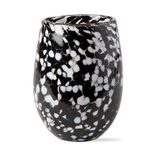Load image into Gallery viewer, Confetti Stemless Wine Glass