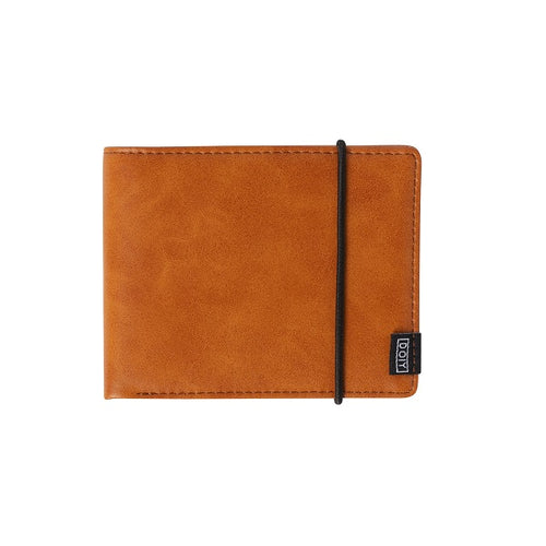 Honom Men's Wallet Brown