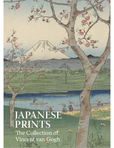 Japanese Prints: Collection of Van Gogh