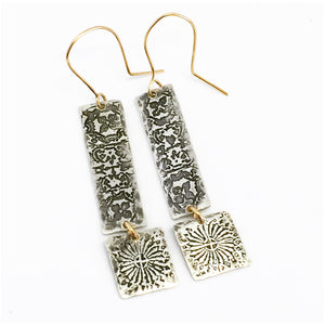 Girasol Earrings