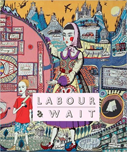 Labour and Wait Book