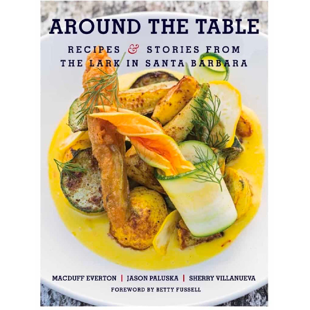 Around the Table - The Lark Cook Book