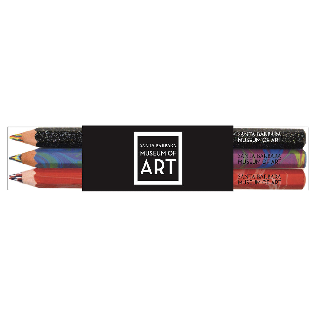 SBMA Magic Pencils Set/3