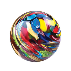 Painter's Palette Paperweight