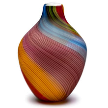 Load image into Gallery viewer, Rainbow Acorn Vase